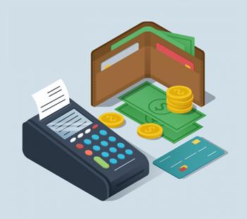 کاهش کارمزد در پرداخت آنلاین